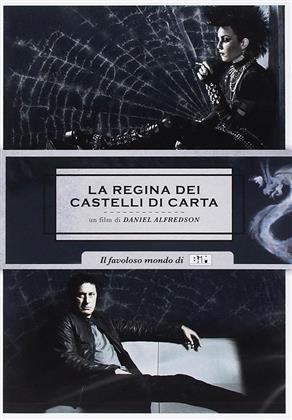 La regina dei castelli di carta - Luftslottet som sprängdes (2009) (Edizione BIM)