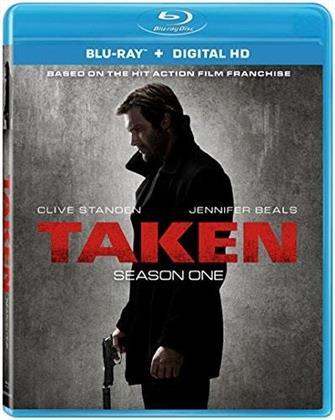 Taken - Season 1 (2 Blu-rays)