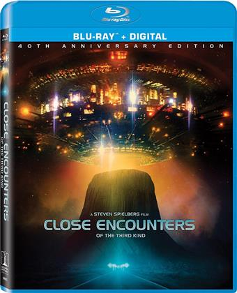 Close Encounters Of The Third Kind (1977) (40th Anniversary Edition)