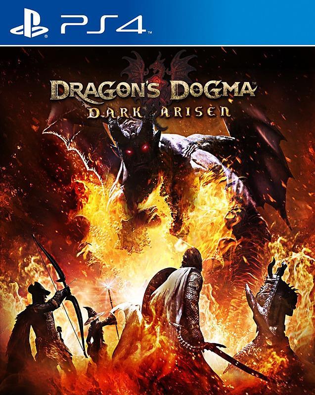 Dragons Dogma - Dark Arisen HD (German Edition)