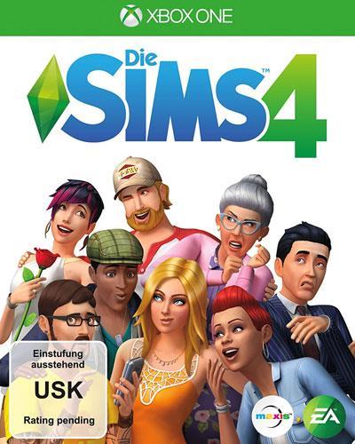Die Sims 4 (German Edition)