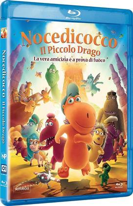 Nocedicocco - Il piccolo drago (2014)