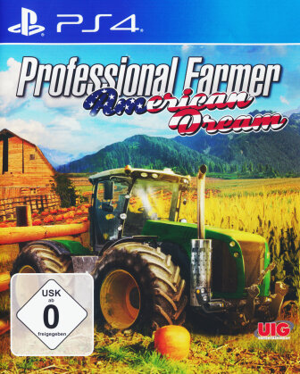 Professional Farmer 2017 American Dream