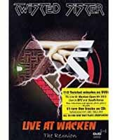 Twisted Sister - Live at Wacken - The reunion