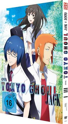 Tokyo Ghoul - OVA: Jack / Pinto (Digibook)