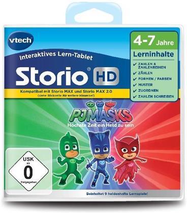 Vtech PJ Masks HD Storio