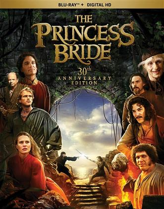 Princess Bride (1987) (30th Anniversary Edition)