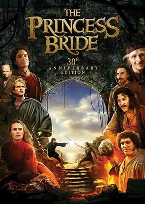 The Princess Bride (1987) (30th Anniversary Edition)