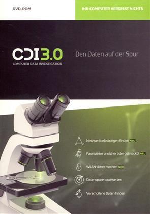 CDI 3.0 - Den Daten auf der Spur