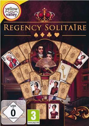 Regency Solitaire - YELLOW VALLEY