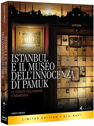 Istanbul e il Museo dell'Innocenza di Pamuk (Edizione Limitata)