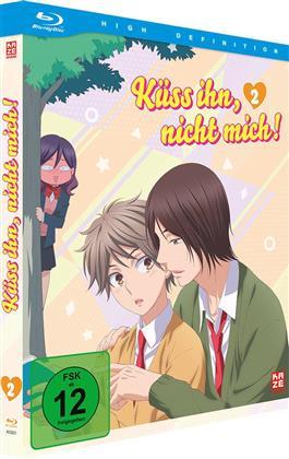 Küss ihn, nicht mich! - Staffel 1 - Vol. 2