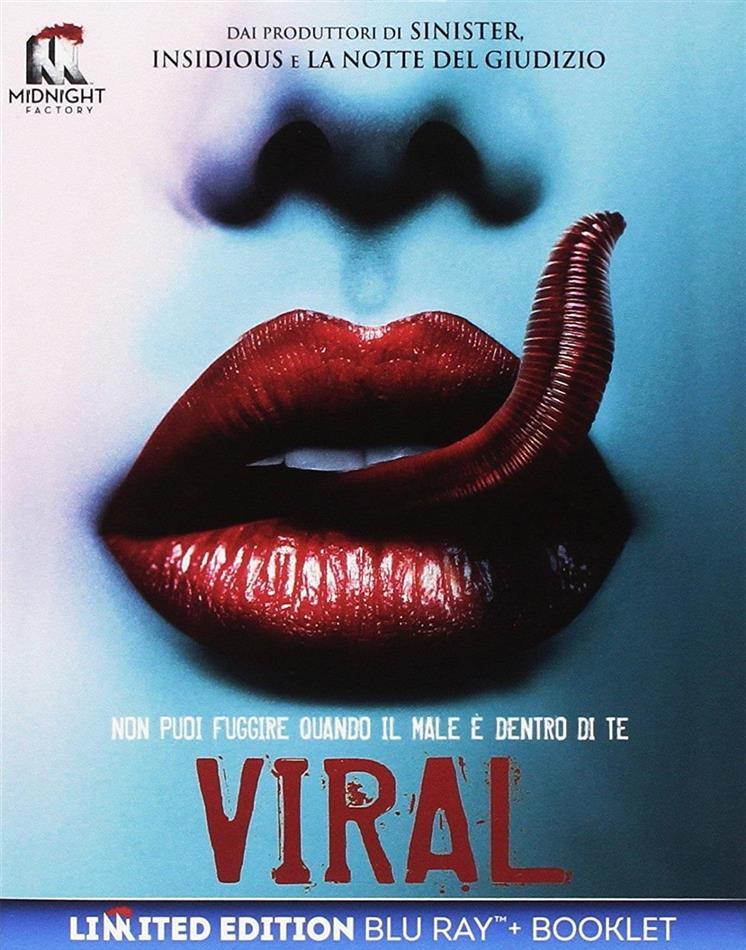 Viral (2016) (Edizione Limitata)