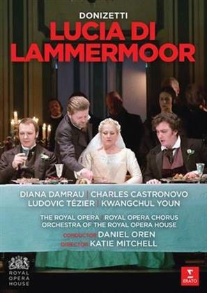 Orchestra of the Royal Opera House, Daniel Oren, … - Donizetti - Lucia di Lammermoor (Erato)