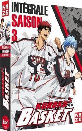 Kuroko's Basket - Saison 3 (6 DVDs)