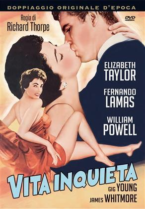 Vita inquieta (1953) (n/b)