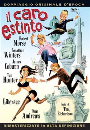 Il caro estinto (1965) (n/b)