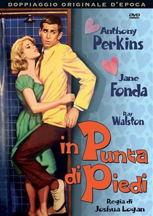 In punta di piedi (1960)
