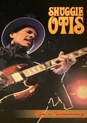 Shuggie Otis - Live In Williamsburg