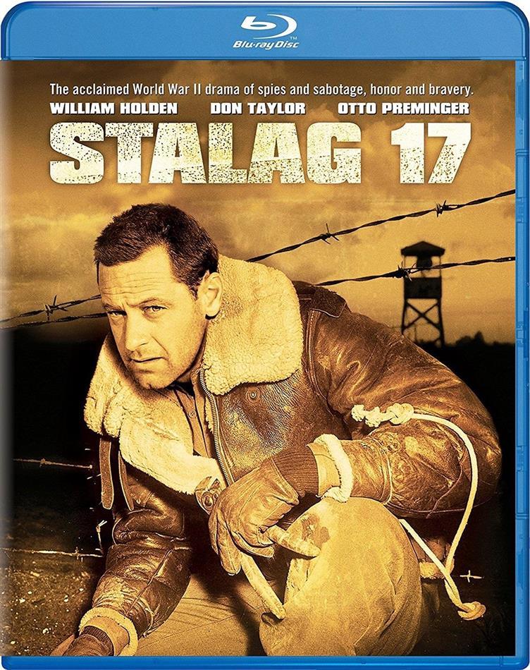 Stalag 17 (1953) (s/w)