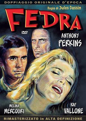 Fedra (1962) (n/b)