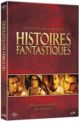 Histoires fantastiques - L'intégrale de la saison 1 (4 DVDs)