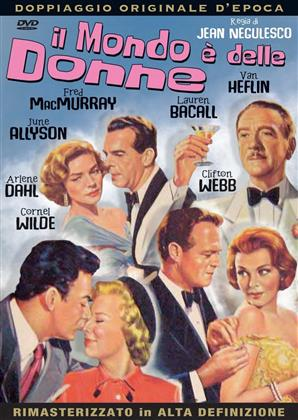 Il mondo è delle donne (1954)