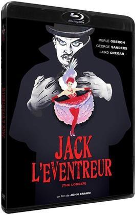 Jack l'éventreur (1944) (s/w)
