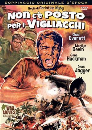 Non c'è posto per i vigliacchi (1967) (War Movies Collection)