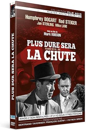 Plus dure sera la chute (1956) (Collection Film Noir, s/w)