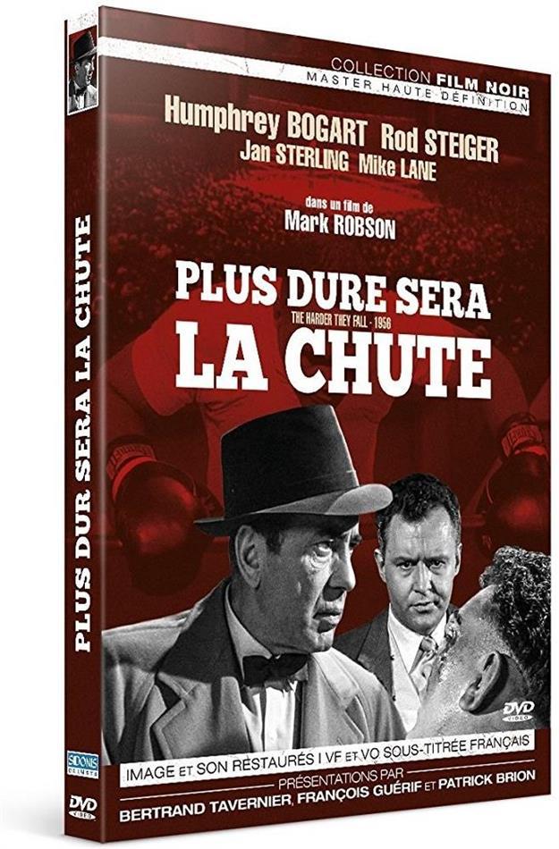 Plus dure sera la chute (1956) (Collection Film Noir, s/w)