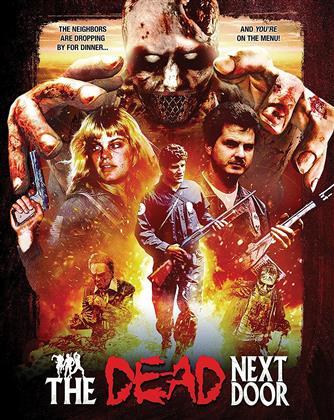 The Dead Next Door (1989) (Collector's Edition, 2 Blu-rays)