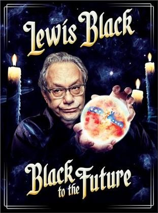 Lewis Black - Black To The Future