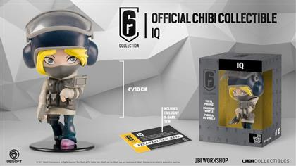 Rainbow Six Siege Collection - IQ Figure