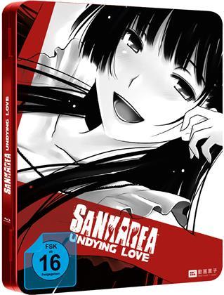 Sankarea - Undying Love - Die komplette Serie (Steel Edition, 4 Blu-rays)
