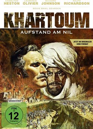 Khartoum - Aufstand am Nil (1966)