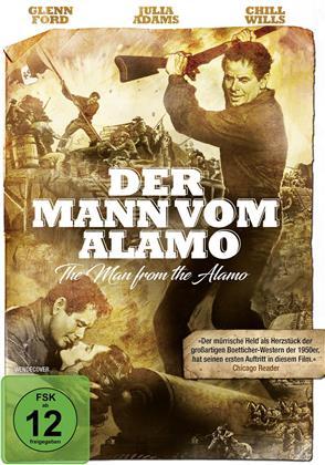 Der Mann vom Alamo (1953)