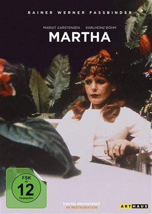Martha (1974) (Digital Remastered, 4K Restauration)