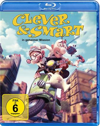 Clever & Smart - In geheimer Mission (2014)