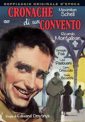 Cronache di un convento (1962) (s/w)