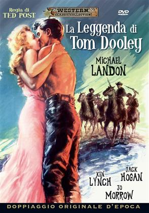 La leggenda di Tom Dooley (1959) (Western Classic Collection, n/b)