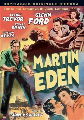 Martin Eden (1942) (Rare Movies Collection, n/b)