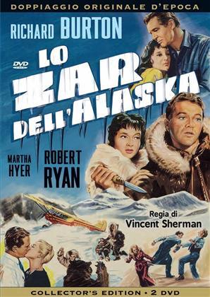 Lo zar dell'Alaska (1960) (Collector's Edition, 2 DVDs)