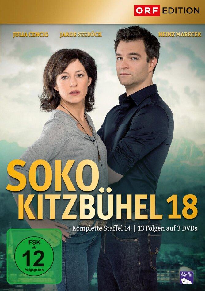 SOKO Kitzbühel - Vol. 18 (3 DVDs)