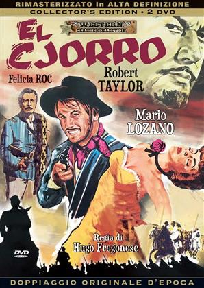 El Cjorro (1966) (Western Classic Collection, Collector's Edition, 2 DVDs)