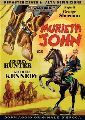 Murieta John (1965) (Western Classic Collection)