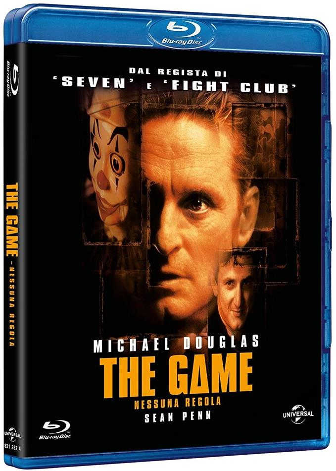 The Game (1997) (20th Anniversary Edition)