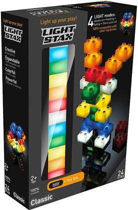 LIGHT STAX® Classic - DUPLO®-kompatibel