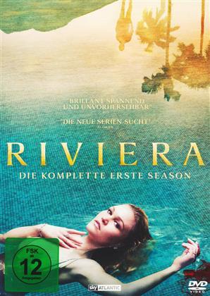 Riviera - Staffel 1 (3 DVDs)