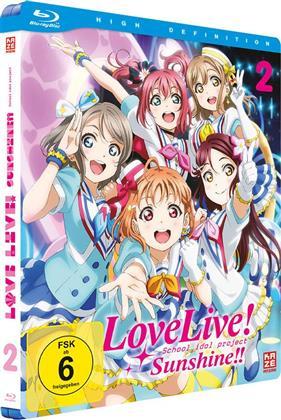 Love Live! Sunshine!! - Staffel 1 - Vol. 2